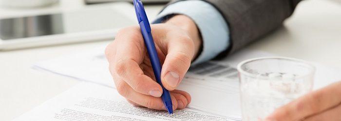 Assurance des petites entreprises