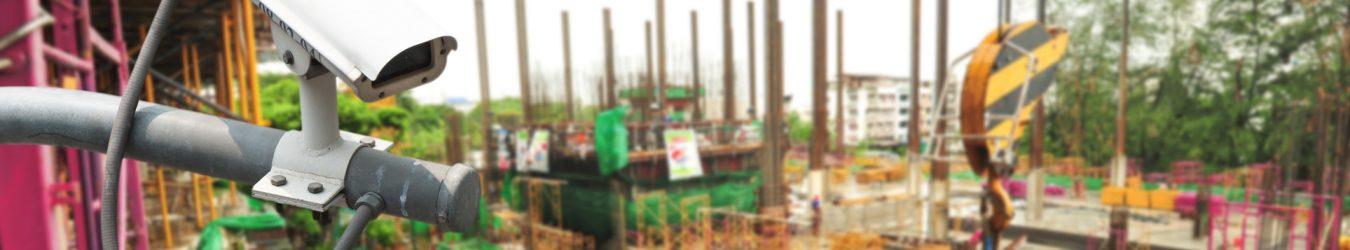 Surveillance des chantiers de construction
